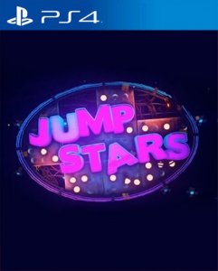 Jump Stars PS4 PSN Mídia Digital