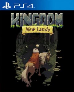 Kingdom: New Lands PS4 PSN Mídia Digital