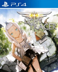 Light Tracer VR PS4 PSN Mídia Digital