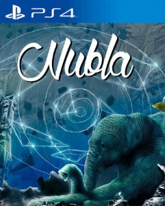NUBLA PS4 PSN Mídia Digital