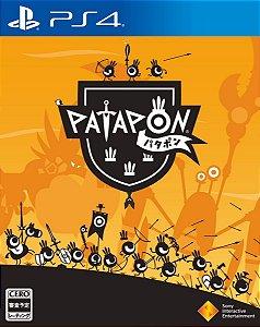 Patapon™ Remastered  PS4 PSN Mídia Digital