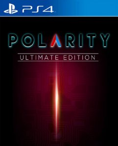 Polarity: Ultimate Edition PS4 PSN Mídia Digital