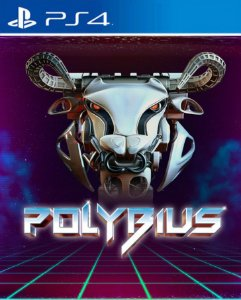 Polybius VR PS4 PSN Mídia Digital