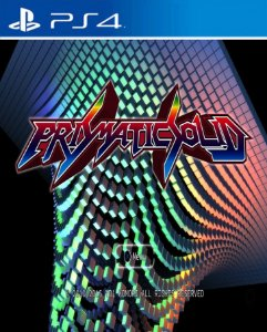 Prismatic Solid PS4 PSN Mídia Digital