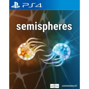 Semispheres PS4 PSN Mídia Digital