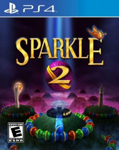 Sparkle 2 PS4 PSN Mídia Digital