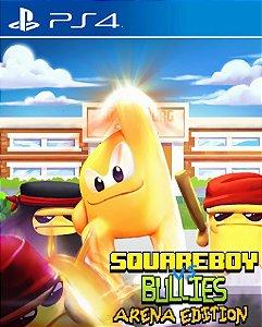Squareboy vs Bullies: Arena Edition  PS4 PSN Mídia Digital