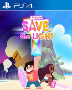 Steven Universe: Save the Light PS4 PSN Mídia Digital