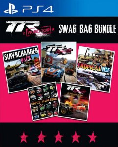 Table Top Racing: Swag Bag  PS4 PSN Mídia Digital