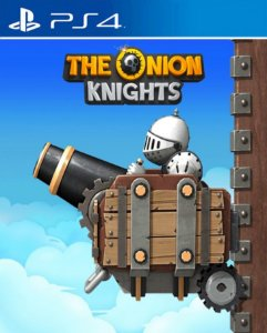 THE ONION KNIGHTS PS4 PSN Mídia Digital