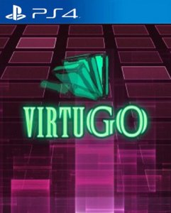 VirtuGO VR PS4 PSN Mídia Digital
