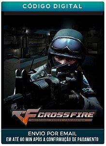 CROSSFIRE - 100.000 ZP 100k