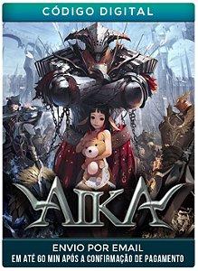 AIKA - 10.000 CASH