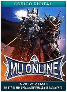 MU ONLINE 2000 W COIN