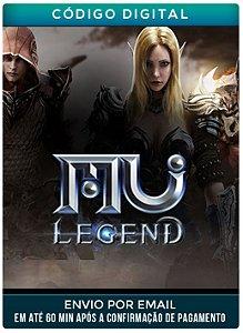 MU Legend  1000 Redzen