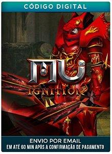 Mu Ignition 1.495 Gem