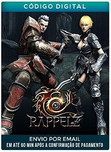 Rappelz 2000 Wcoin