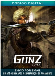Gunz Ultra Cash 340 KCOINs