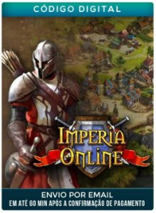 Imperia Online 30.600 Diamonds