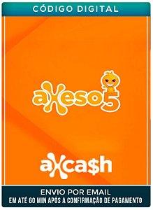 Axesocash 3000 AxCASH