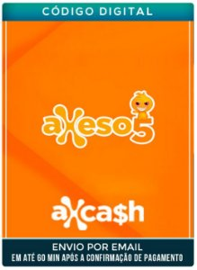 Axesocash 15000 AxCASH