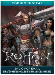 R.O.H.A.N.: BLOOD FEUD 500 Rohan Points