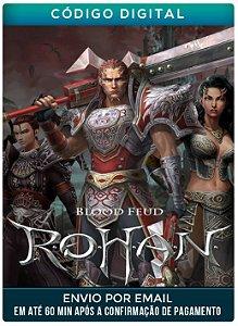 R.O.H.A.N.: BLOOD FEUD 2000 Rohan Points