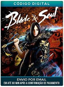 Blade e Soul 8000 ncoins