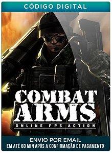 CombatArms 41,700 CASH