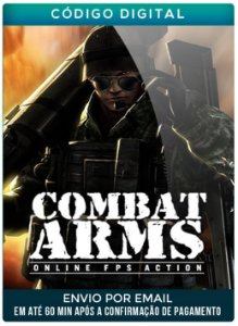 CombatArms 107.500 CASH