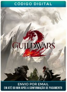 Guild Wars 2 Heart of Thorns Deluxe