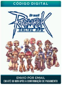 Ragnarok Online levelup 1500 ROPS
