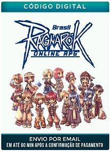 Ragnarok Online levelup 25000 ROPS