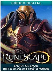 RUNESCAPE 200 Runecoins