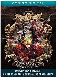 SilkRoad  500 Silks +25 bonus