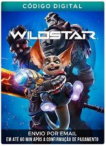 WildStar  8000 Ncoins