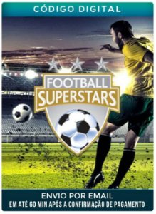 Football Superstars 10k FS Credits