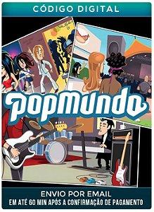 Popmundo VIP - 6 Months