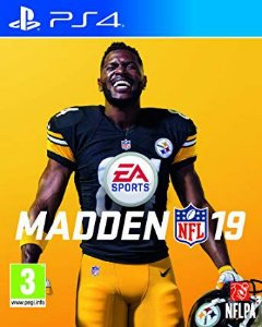 Madden NFL 19 PS4 PSN Mídia Digital
