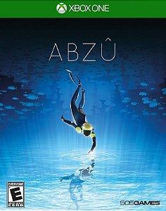 ABZU  Xbox One Código 25 Dígitos