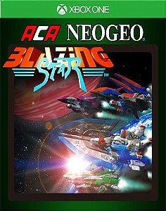 ACA NEOGEO BLAZING STAR Xbox One Código 25 Dígitos