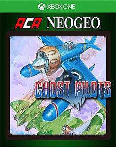 ACA NEOGEO GHOST PILOTS Xbox One Código 25 Dígitos