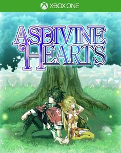 Asdivine Hearts Xbox One Código 25 Dígitos