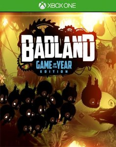 BADLAND Game of the Year Edition  Xbox One Código 25 Dígitos