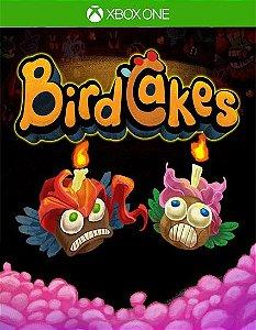 Birdcakes Xbox One Código 25 Dígitos