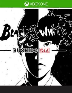 Black & White Bushido Xbox One Código 25 Dígitos