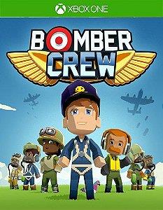 Bomber Crew Xbox one Código 25 Dígitos