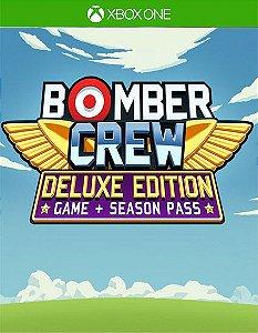 Bomber Crew Deluxe Edition Xbox one Código 25 Dígitos