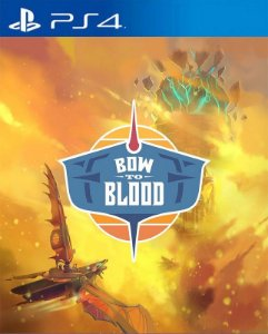 Bow to Blood VR  PS4 PSN Mídia Digital