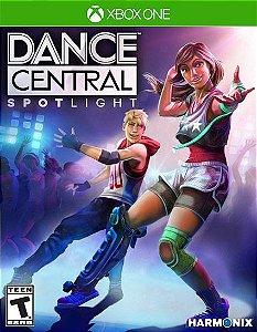 Dance Central Spotlight Xbox One Código 25 Dígitos